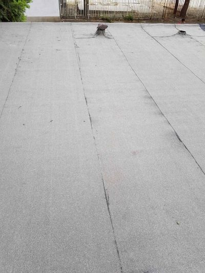 Ремонт на покрив на панелен блок - Изображение 1