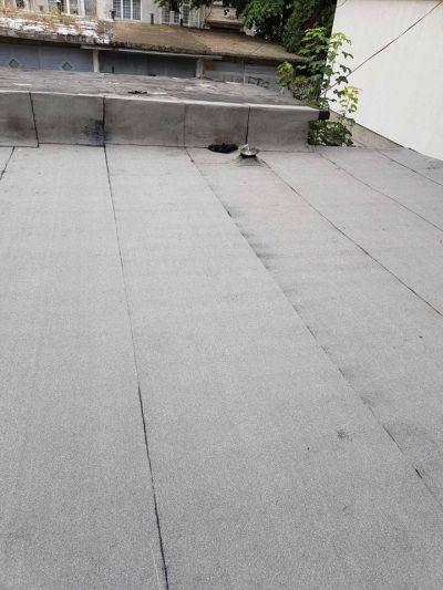Ремонт на покрив на панелен блок - Изображение 2
