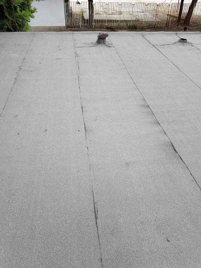Ремонт на покрив на панелен блок - Изображение 3