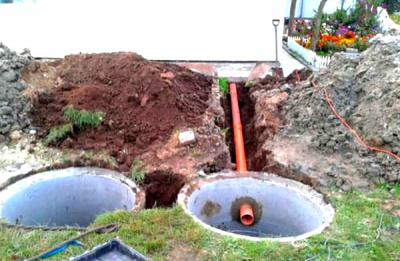 Изграждане на септични ями - Изображение 1