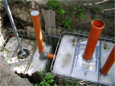 Изграждане на септични ями - Изображение 2