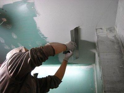 Шпакловане на стени и тавани - Изображение 3