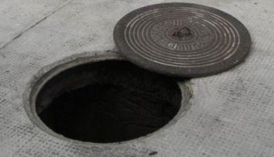 Изграждане на шахта и полагане на бордюри - Изображение 4